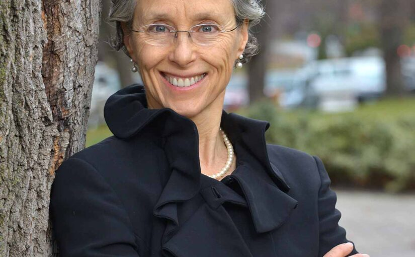 EPISODE 12- ENVIRONMENT, CLIMATE CHANGE AND SUSTAINABILITY WITH DR. DIANNE SAXE